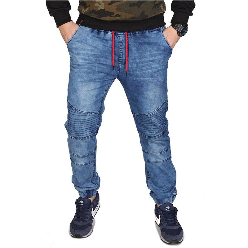 Spodnie Joggery Męskie Jeans od Neidio DR4239